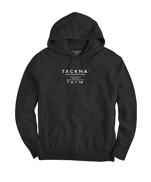 Discovery Hoodie