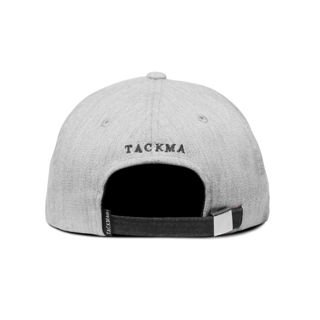 Wooly Strapback