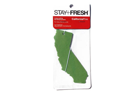 California Air Freshener