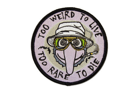 Gonzo patch