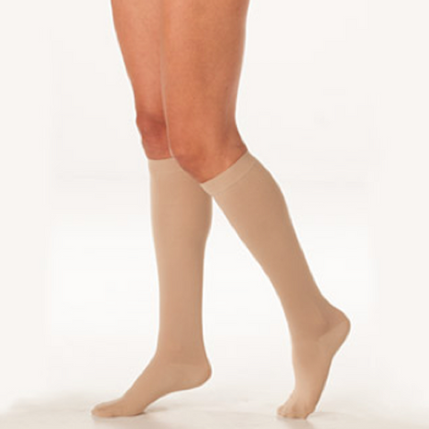Juzo Soft Compression Socks, Knee High
