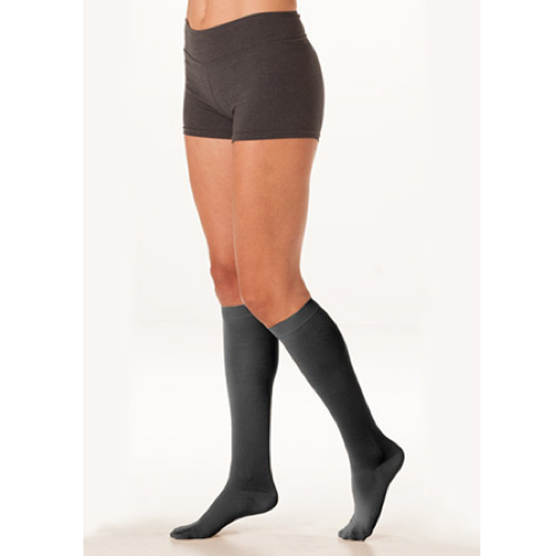 Juzo Soft, Knee High with Silicone Band