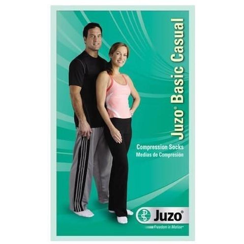 Juzo Basic Casual, Knee High
