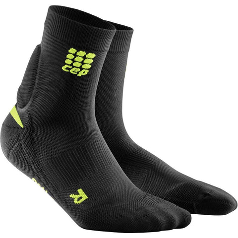 Ortho+ Achilles Support Short Socks, Men's