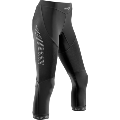 Dynamic+ 3/4 Run Tights 2.0, Women