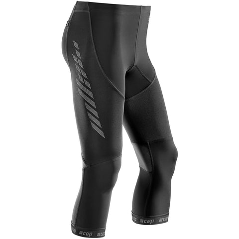 Dynamic+ 3/4 Run Tights 2.0, Men's