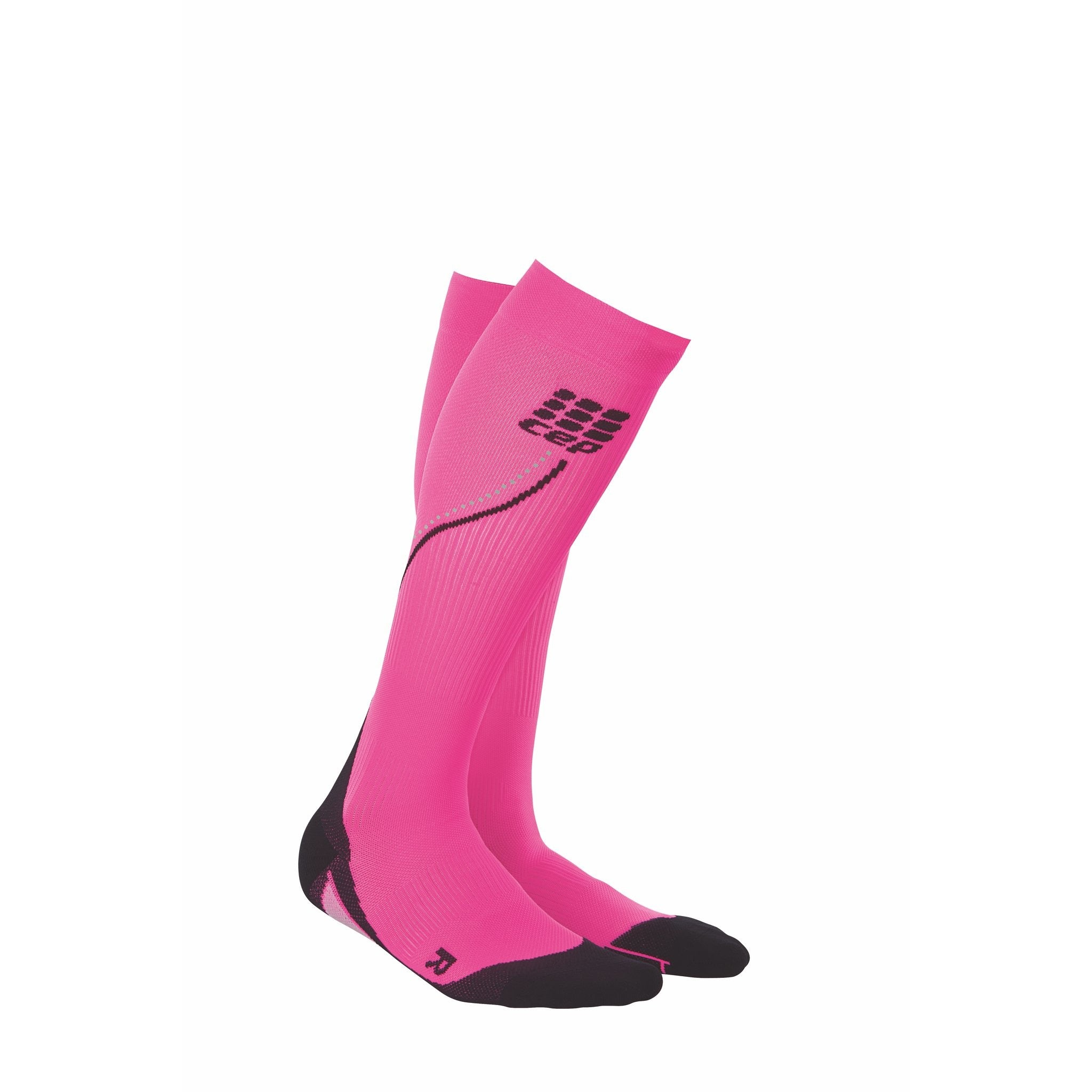 Progressive+ Night Run Socks 2.0, Women's