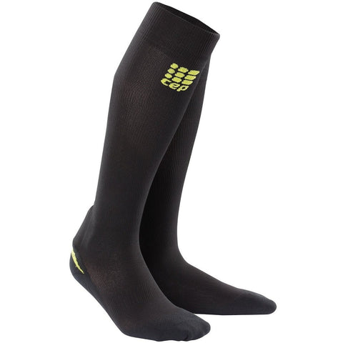 Ortho+ Full Ankle Support Socks, Men's