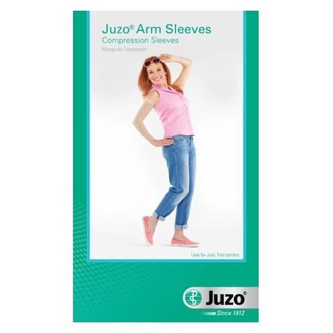 Juzo Soft Arm Sleeve, Long