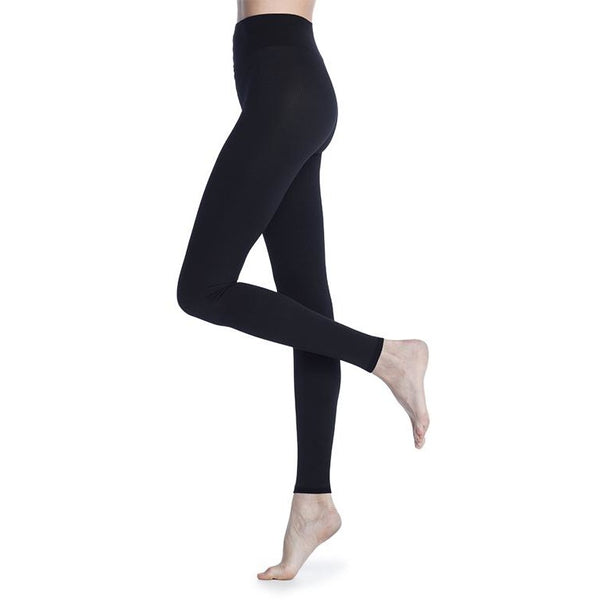 Sigvaris Soft Silhouette Compression Leggings, 15-20 mmHg
