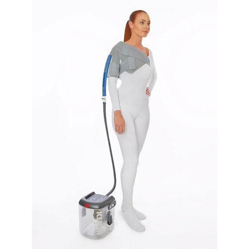 IceMan CLEAR3 Cold Therapy Unit