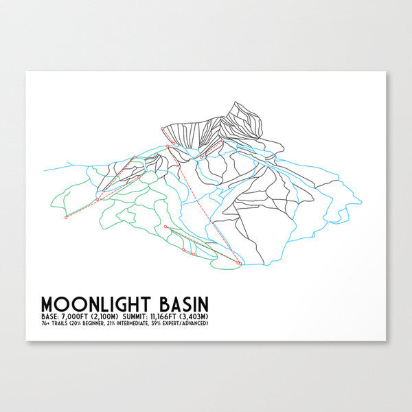 Moonlight Basin