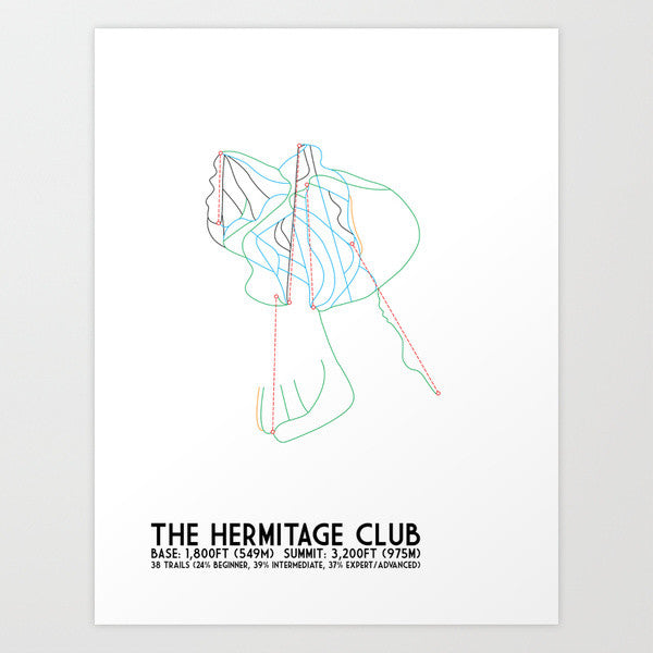 The Hermitage Club