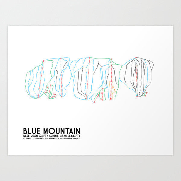 Blue Mountain (Canada)