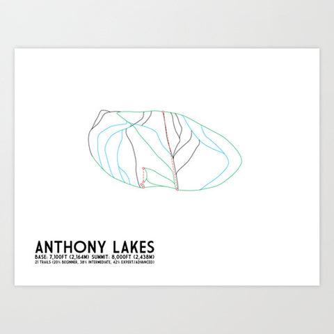 Anthony Lakes