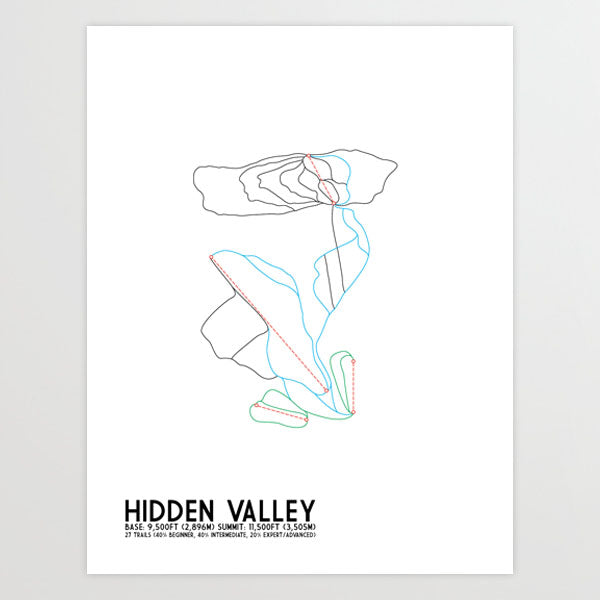 Hidden Valley (CO)