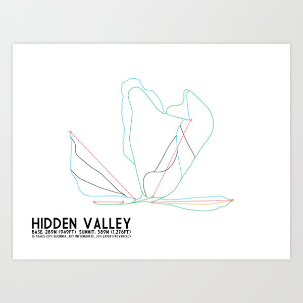 Hidden Valley (ON)