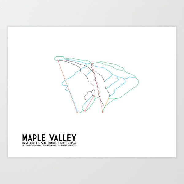 Maple Valley