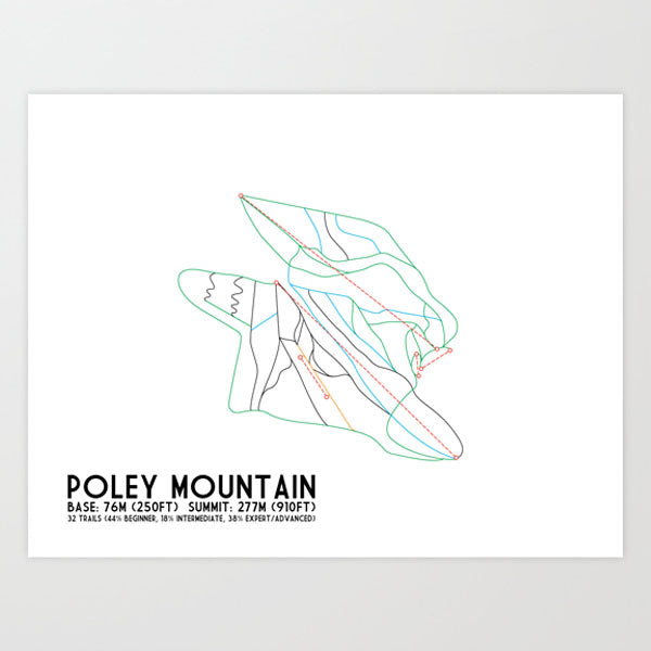 Poley Mountain