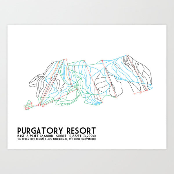 Purgatory Resort
