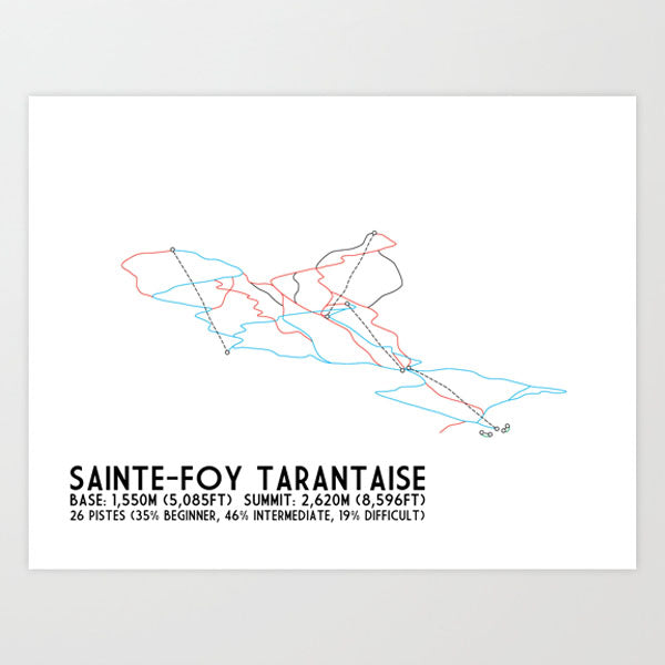 Sainte-Foy Tarantaise