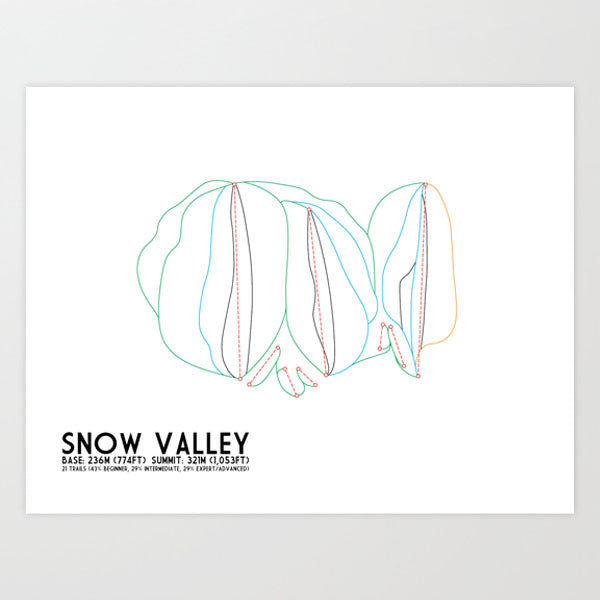 Snow Valley (ON)