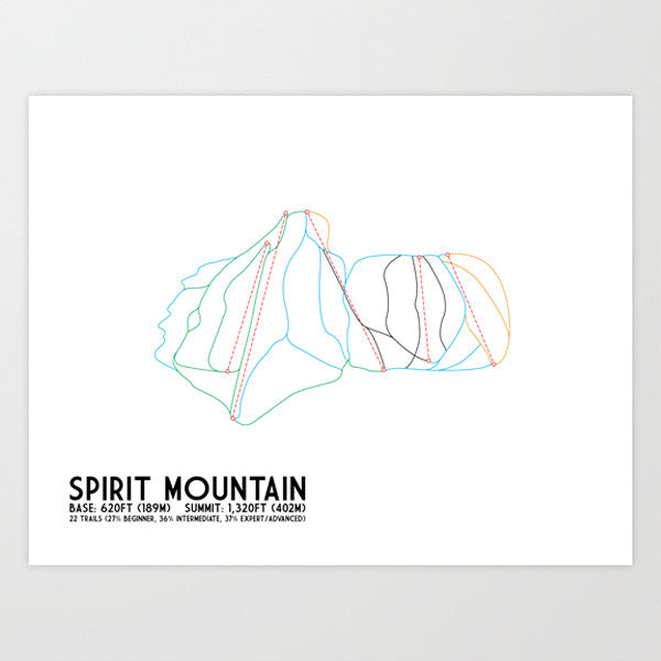 Spirit Mountain