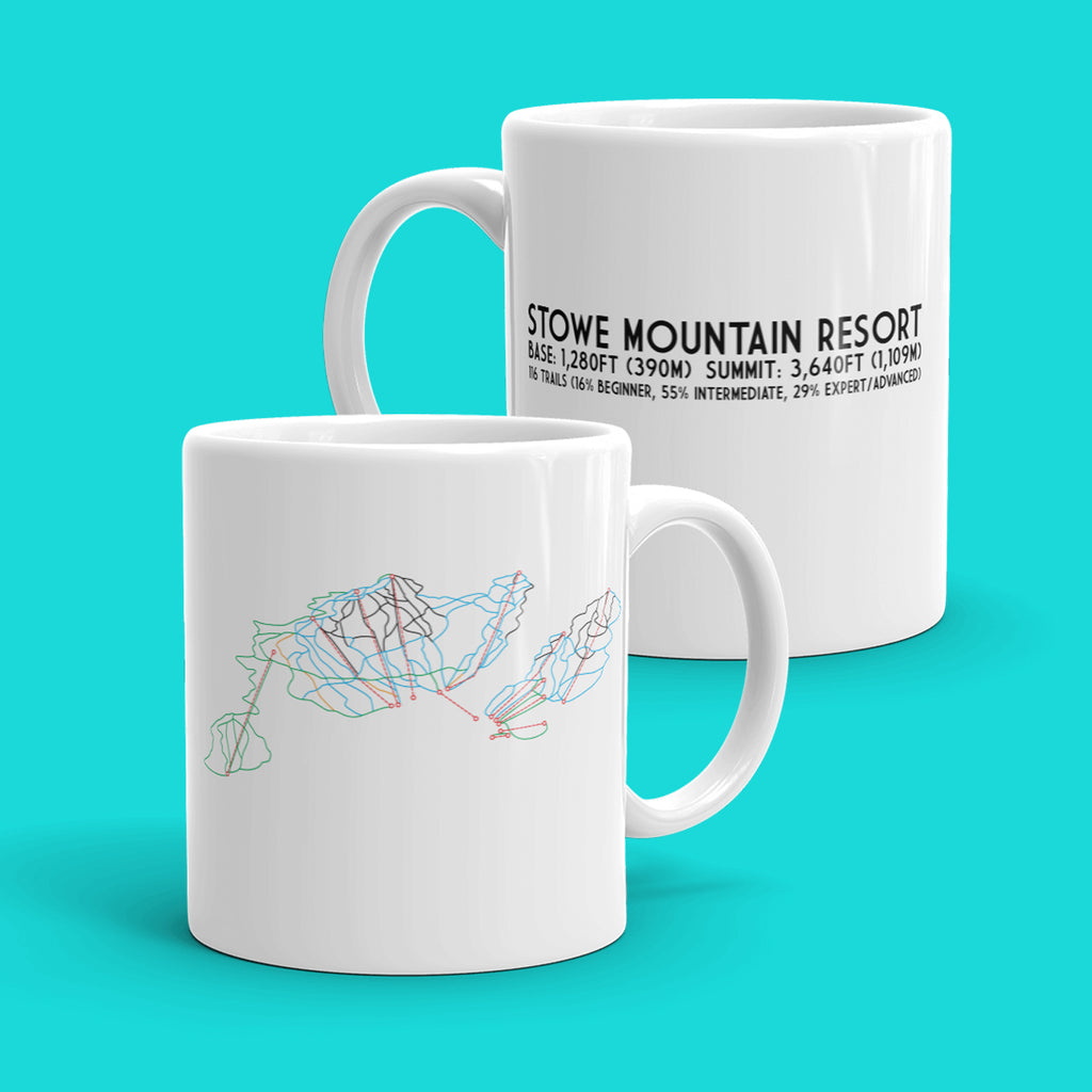 Limited Resort Mug - East Coast
