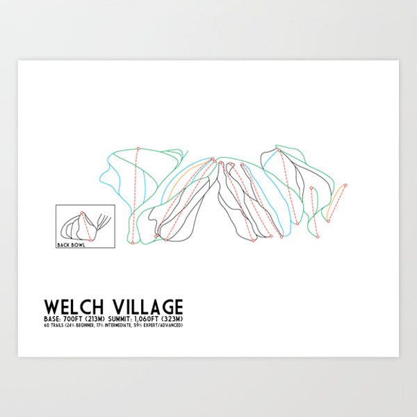Welch Village