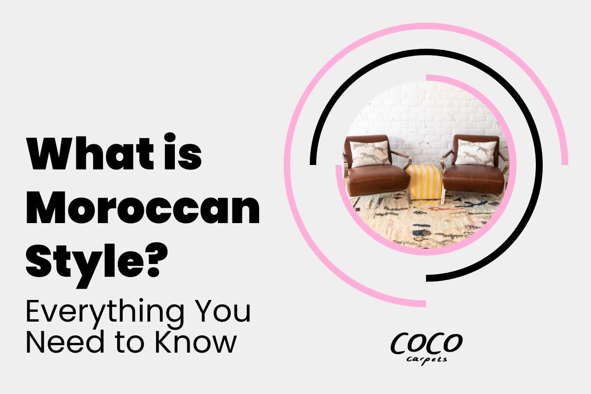 What is Moroccan Style? – Everything You Need to Know