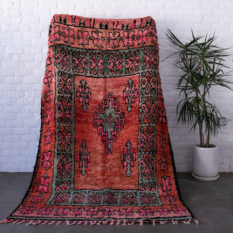 buying guide for rugs