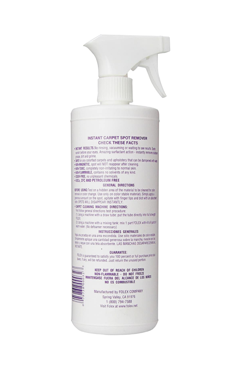 Carpet Spot Remover 32 oz