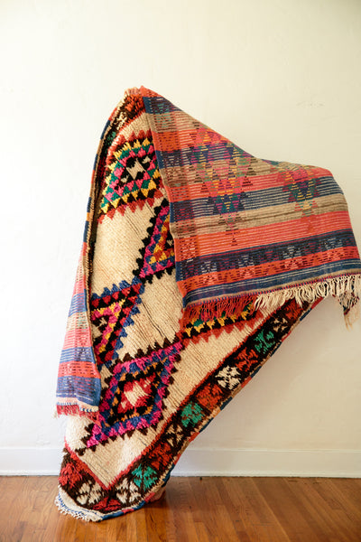 Sold Don T You Dare Close Your Eyes Vintage Berber