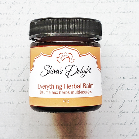 Herbal Everything Balm