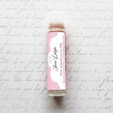 Pink Grapefruit Lip Silk