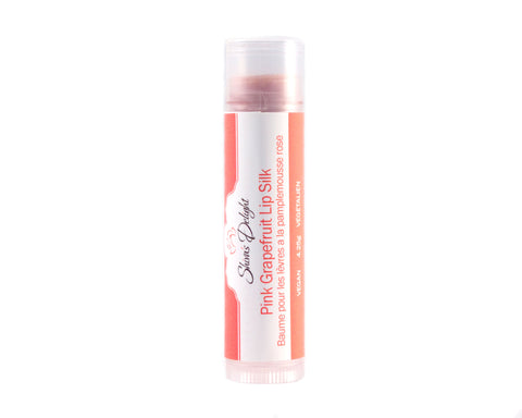 Shiva's Delight Pink Grapefruit Lip Silk