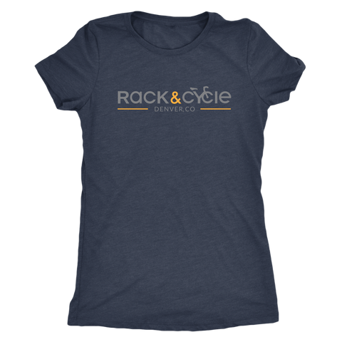 Women's Logo T-Shirt (color ink)