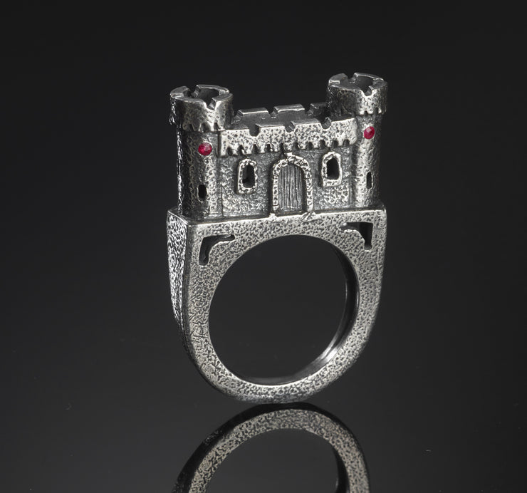 Castle Ring II