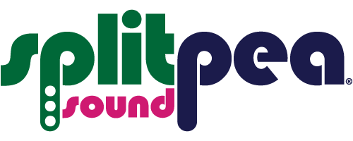 SplitPea Sound