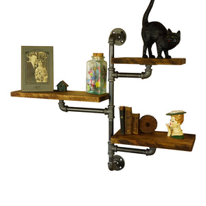 Acacia Three Tier Shelf