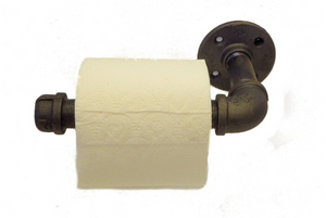 Traditional Wall Mounted TP Holder