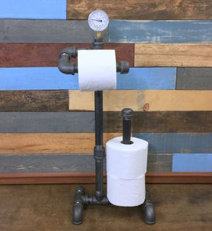 Hopewell Free Standing TP Holder