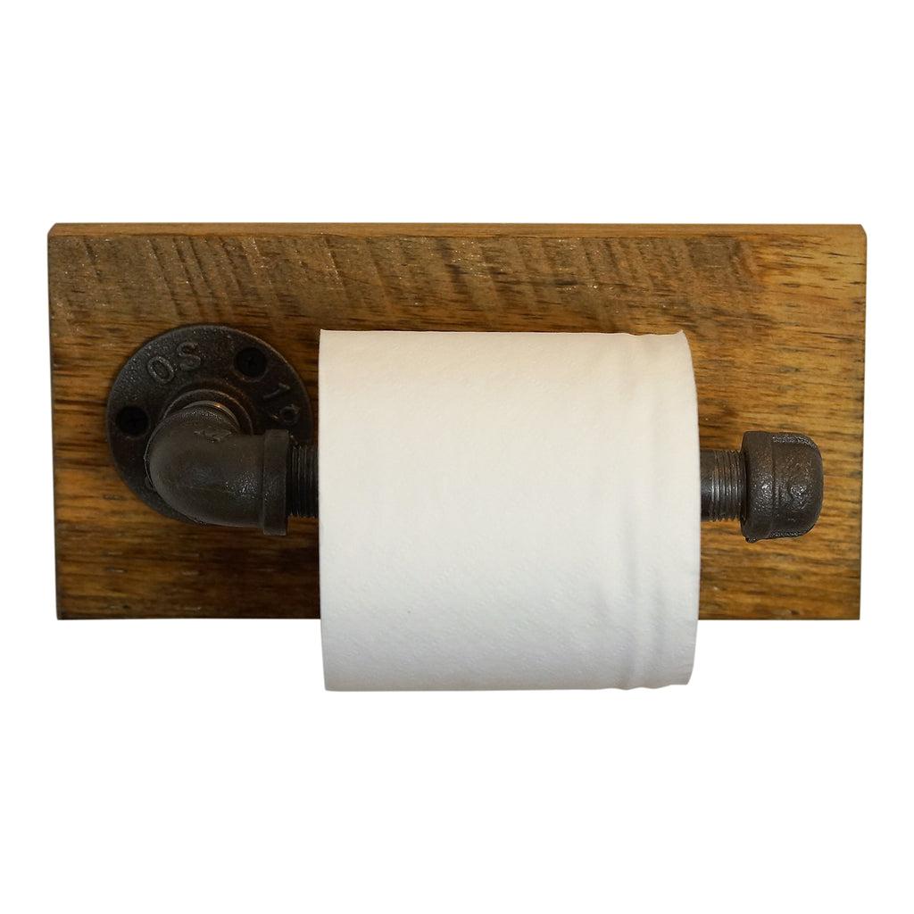 Danbury Wall Mounted TP Holder