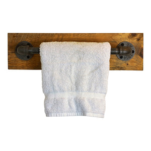 "Wilson 18"" Wall Mounted Towel Bar"