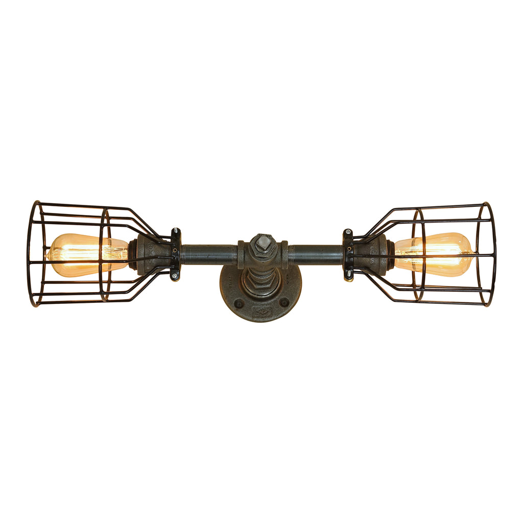 Mayfield Vanity Light