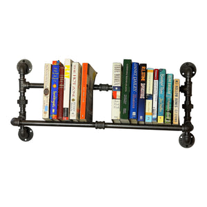 West Winds Book Case