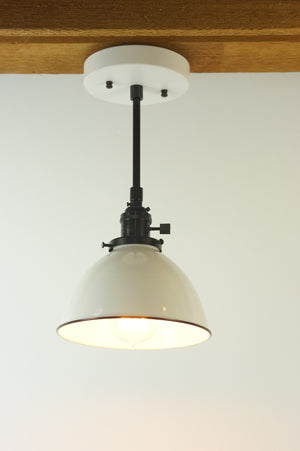 Asheville 11-Light Single Shade Pendant