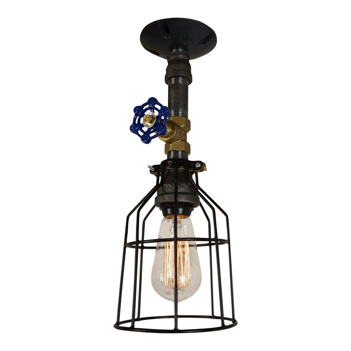 Hallmark Pendant Light