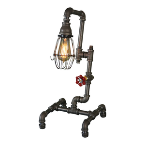 Century II Desk Lamp
