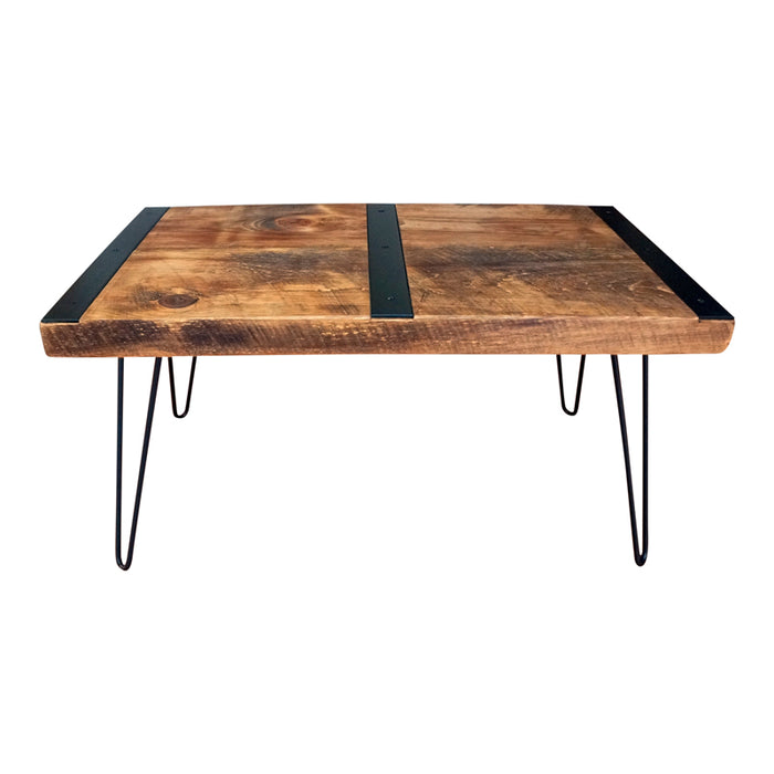 Mason Reclaimed Wood Coffee Table